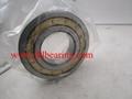NJ317ECM-C3-SKF  Cylindrical Roller