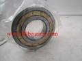 NJ317ECM-C3-SKF  Cylindrical Roller Bearing