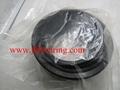 SKF  GEH100ES-2RS  Radial spherical