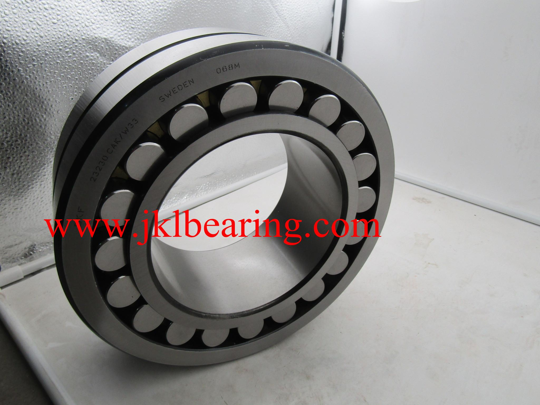 SKF    23230CAK-W33   Spherical Roller Bearing