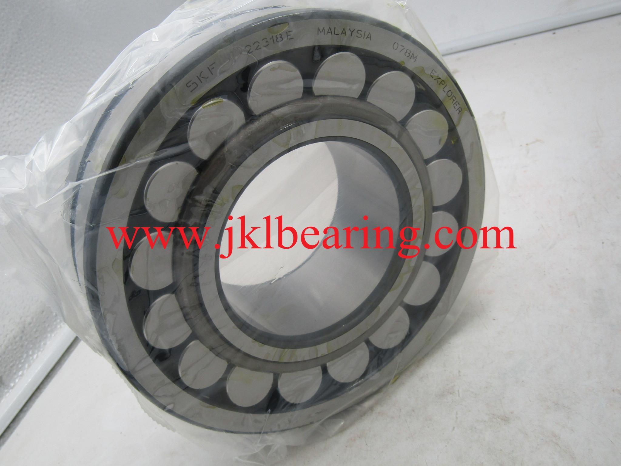 SKF   22318E   Spherical Roller Bearings