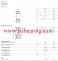 SKF    22318E   Spherical Roller Bearings