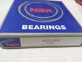 SKF  NU212ECJ   Cylindrical Roller Bearing