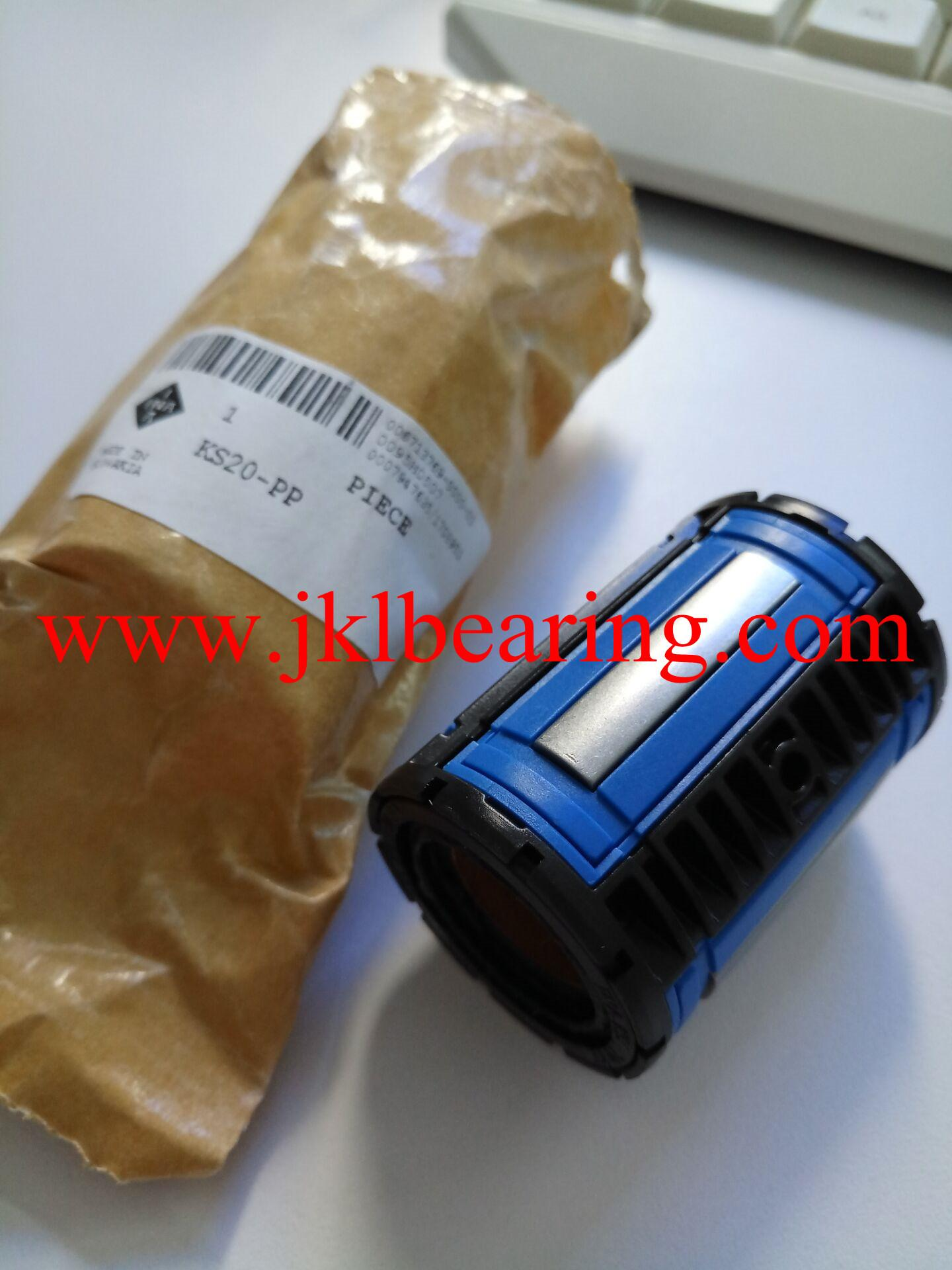 INA   KS20-PP   Liner Ball Bearing 3