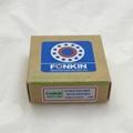 SS316-6004-2RS1 DEEP GROOVE BALL BEARING-FONKIN