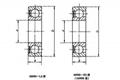SS440-627-2RS1 FONKIN SKF FAG NSK