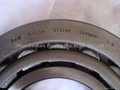 Tapered roller bearings, single row,both