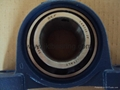 SKF INSERT BEARING AND BEARING HOUSE