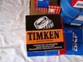 TIMKEN BEARINGS 9275/9220