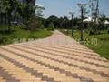 黃色園林燒結磚 5