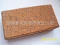 褐色棕色燒結磚景觀磚廣場磚
