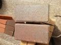 鐵鏽色燒結磚陶土磚 5