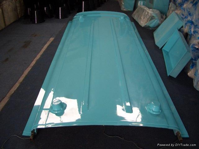 fiberglass car bodies - China - Manufacturer - Product Catalog -