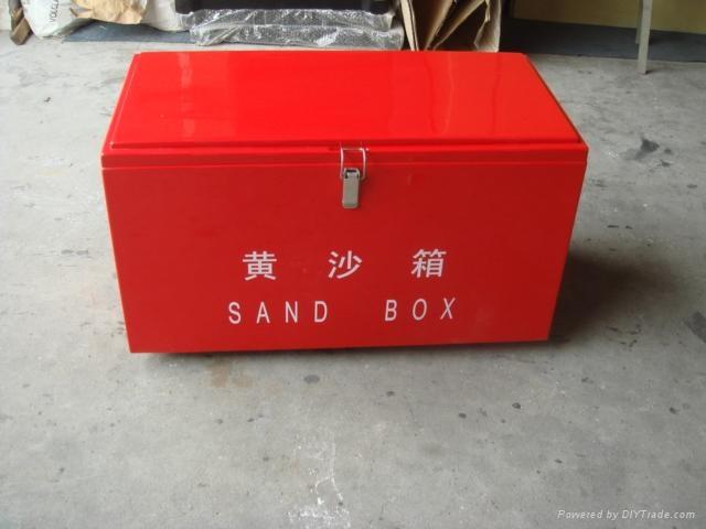 Fiberglass Box Frp Grp F 13 Jianan China Manufacturer