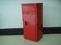 GRP Cabinet for fire fighting