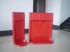 frp fire extinguisher stands