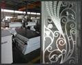 数控铝板雕刻机