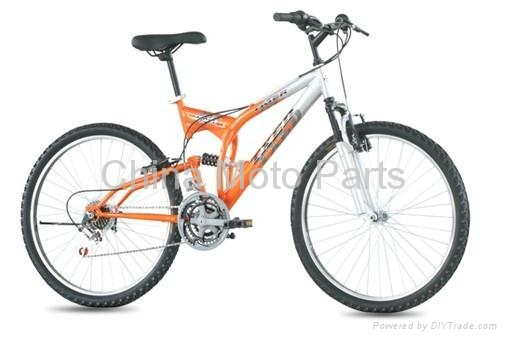 Montain Bicycle