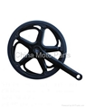 Bike  Chainwheel