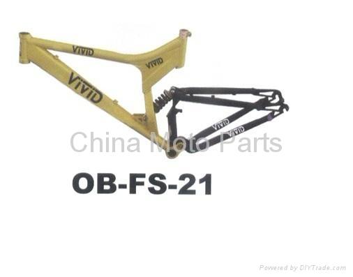 Bike Frame 3