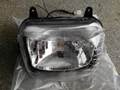 YBR square headlight