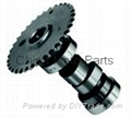 camshaft part