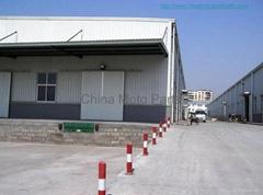 China Moto Parts Co., Ltd
