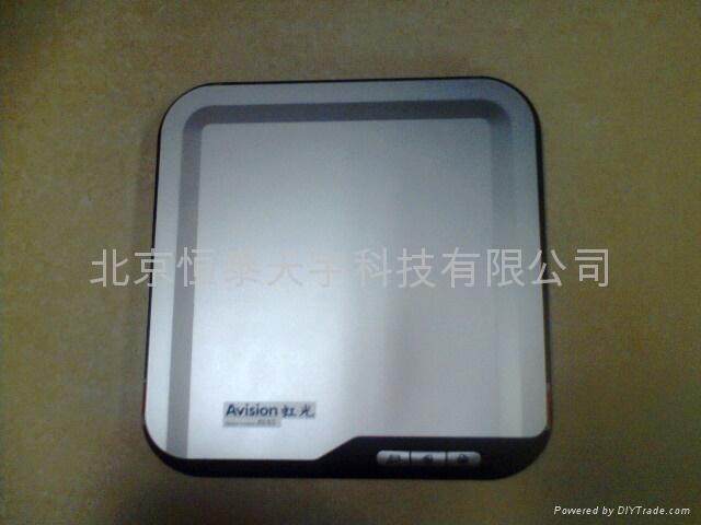 証件掃描儀AVA5 1