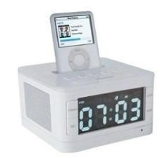 Iphone 闹钟收音机