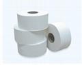 Jumbo roll tissue paper