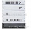 声磁软标签  服装防盗标签 服装防盗系统
