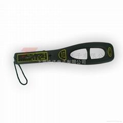 手動檢測器