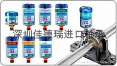 SKF原装自动注油器LAGD125/WA2
