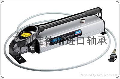 液壓泵 1