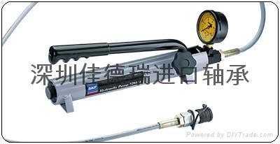 液壓泵 2