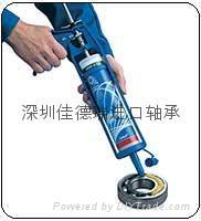 SKF潤滑油加註槍1077600