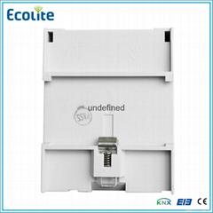4 fold relay control module