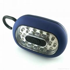 LED工作灯 野营灯 挂灯 修车灯,应急灯帐篷灯 27LED灯