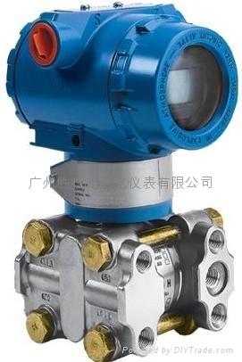 3351型差壓(壓力)變送器 1