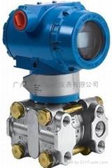 3351型差压(压力)变送器