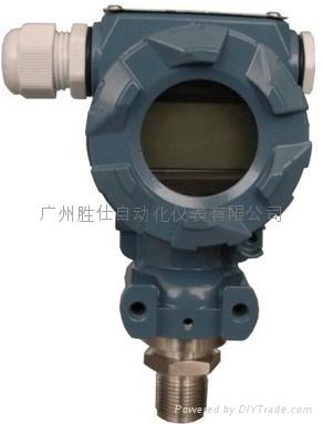 SEN-2251工業型壓力變送器 3