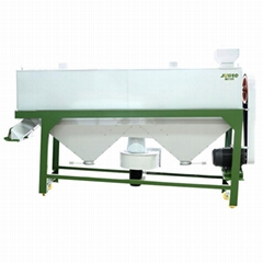 Soybean Corn Polisher