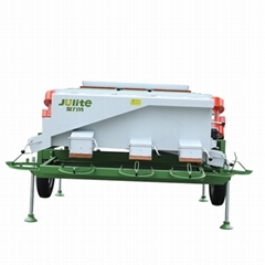 Wheat Maize Peas Cleaner Sorter Machine