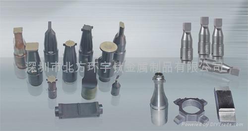 Titanium&Titanium Alloy Bar 2