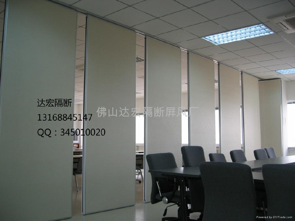 Movable Walls 80 Dahong China Manufacturer Automatic Door