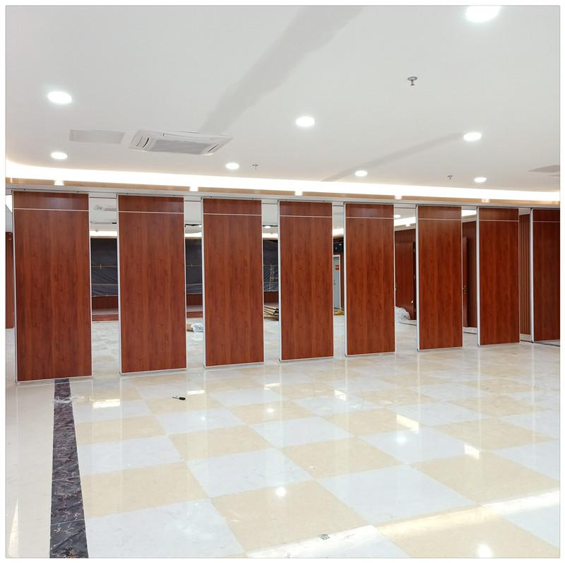 Movable Partition Wall 2