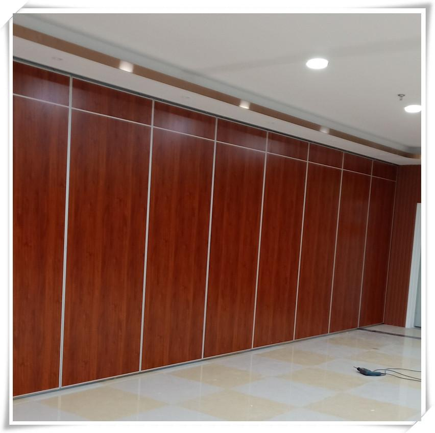 Movable Partition Wall 3