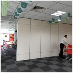 会议室移动屏风