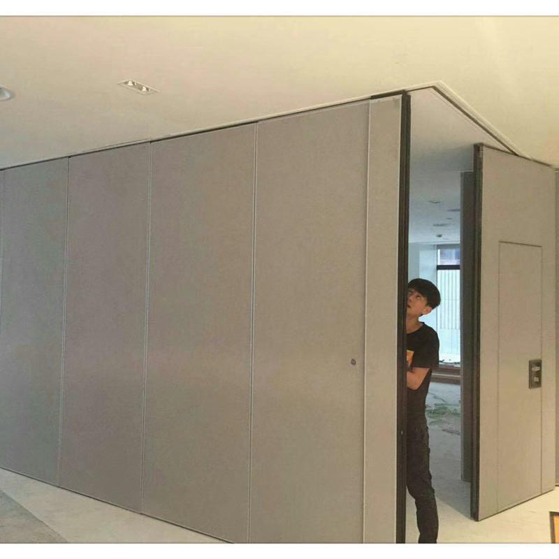会议室移动屏风 5