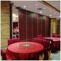 Factory Direct Sales Hotel Activity Cut-off and Movable partition 3